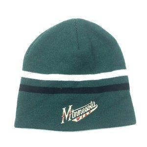 Minnesota Wild Kids Knit Hat